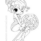 scarletgypsyrose's avatar