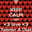 yasmindiaz200's avatar