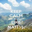 natisha's avatar