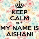 ishaani's avatar