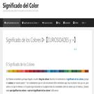 significadocolores's avatar