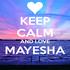 mayesha1605's avatar