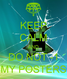 Your poster preview