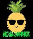 Poster:     ALOHA SUMMER
