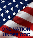 Poster: ONE NATION