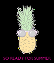 Poster: SO READY FOR SUMMER