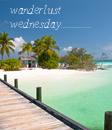 Poster: wanderlust