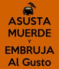 Visítanos en www.algusto.do y Feliz Halloween!