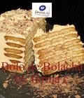 www.facebook.com/forma.c.face #bolobolacha #sobremesa