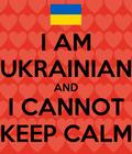 #SaveUkraine!