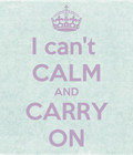 I can't keep calm for Arianna's Frozen bday!