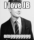 #LoveJB