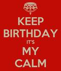 #Keepbirthday