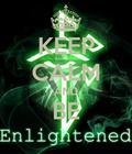 #Ingress #enlightened