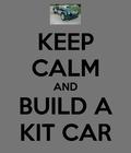 ITS A KIT CAR BEARCAT!!