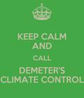 #DCC #DemetersClimateControl