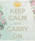Keep Calm and say Happy Birthday to Dearest Hafsa