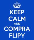 Y compra Flippys!!!