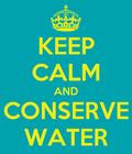 #savewater