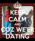 #DATING