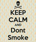 #no tobacco