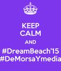 #dreambeach