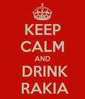 drink rakia