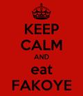 #fakoye