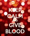#BLOODDRIVE