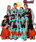 #grachi4ever