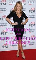 #ChristineTaylor #HappyBirthdayChristineTaylor