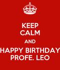 #Profe #Teacher #Cumpleaños #Feliz