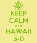 #hawaii #fiveo