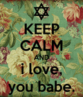 #love #cute. ilysfm.
