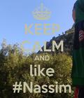 #Nassim