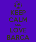 #barcabest  #ohyeah  #lovenothate