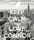 CONNOR FRNTA IS AWESOME