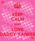 #DaddyYankee