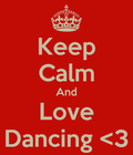(Dancing Is energy)