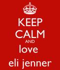 love eli jenner