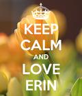 #Erin