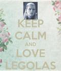 #legolas #truelove