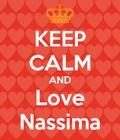 #Nassima