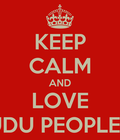 keep calm nd love obudu people