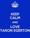 #TARONEGERTON