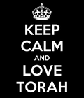 #LOVETORAH