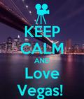 #VegasGirl!