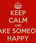 #makesomeonehappy, @summerjov