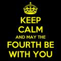 #starwarsday #starwars #force #fourth