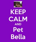Bella, the best dog ever